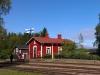 Minkiön station